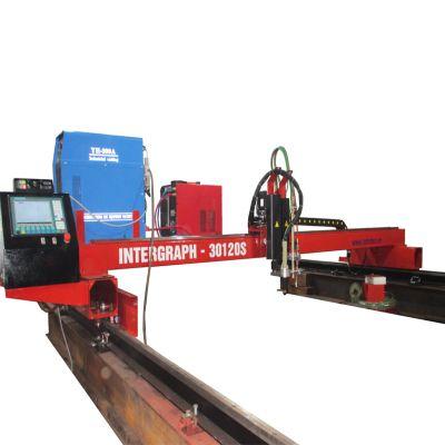 MÁY CẮT CNC PLASMA 30120S-YH200