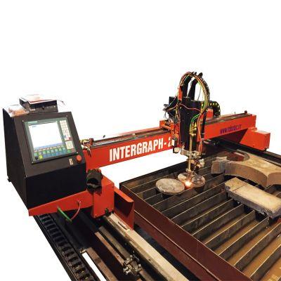 CNC PLASMA CUTTING MACHINE 2060S