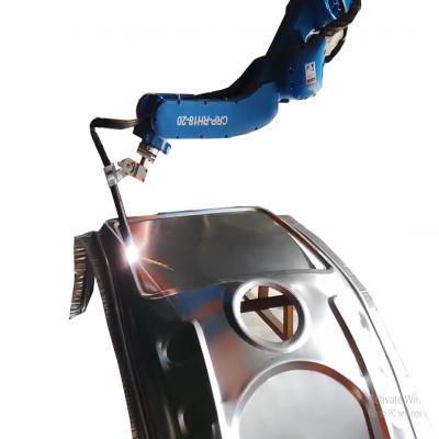 ROBOT CẮT PLASMA