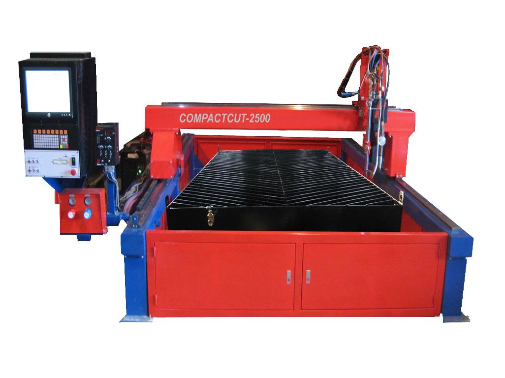 MÁY CẮT CNC COMPACTCUT 2500SD