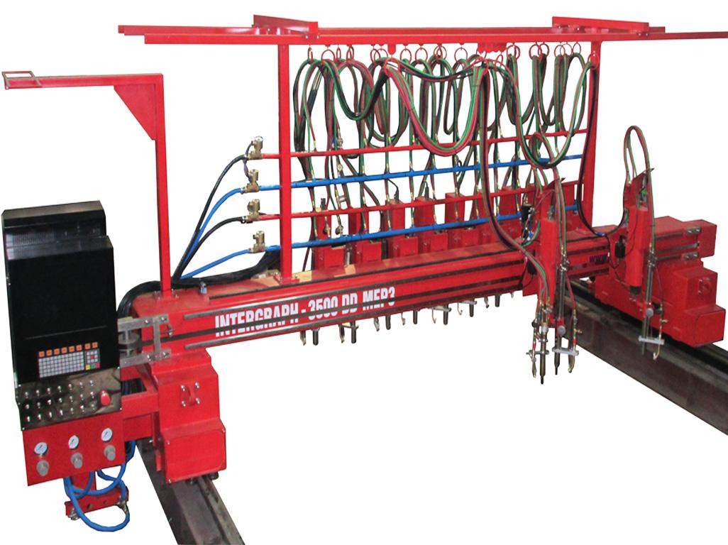 Máy cắt CNC Pha Băng