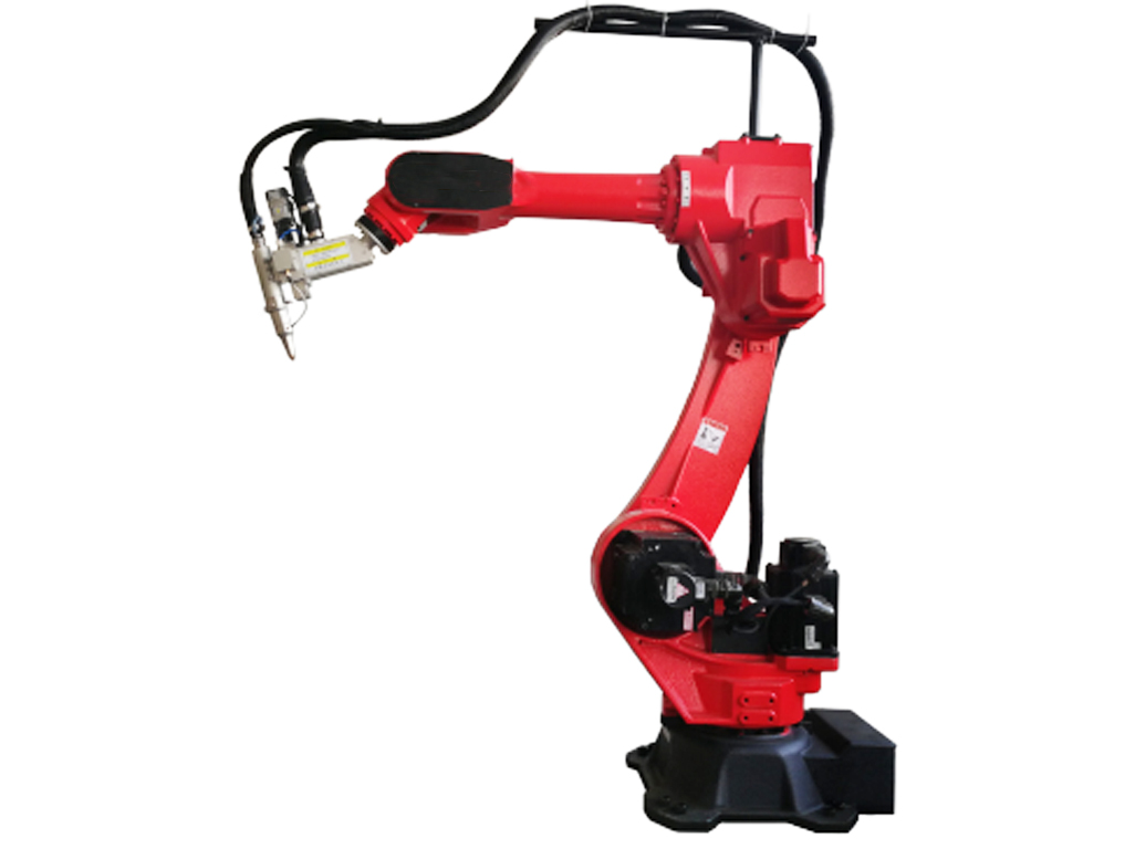 ROBOT CẮT LASER