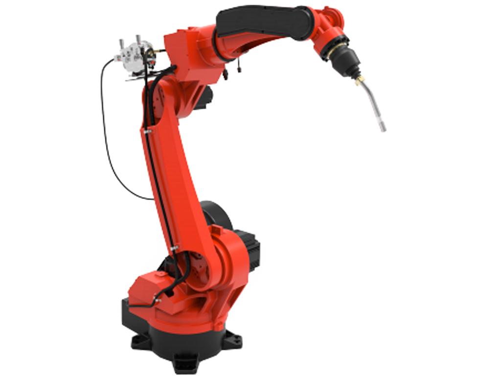 ROBOT HÀN MIG