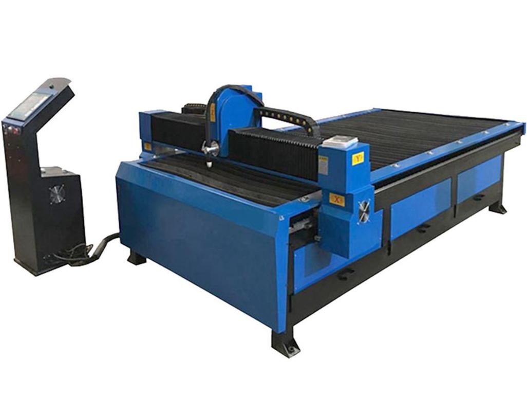 MÁY CẮT CNC PLASMA - P1530