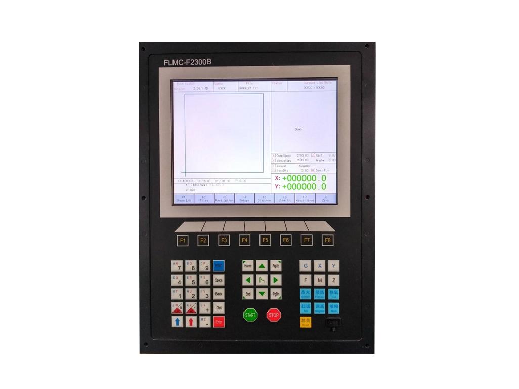 BỘ ĐIỀU KHIỂN CNC PLASMA F2300B