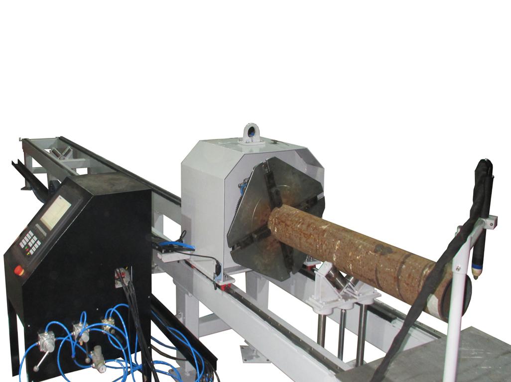 MÁY CNC CẮT ỐNG