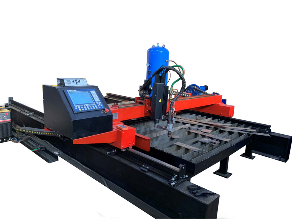 MÁY CẮT CNC PLASMA 30120S