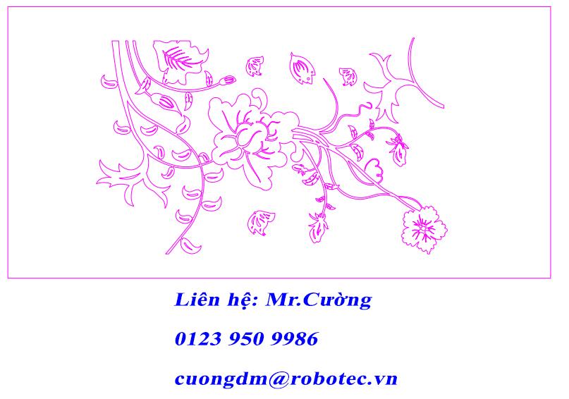 Thiết kế, gia công cắt CNC Plasma, Laser sắt thép nghệ thuật